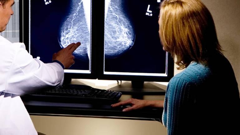 Le microcalcificazioni al seno