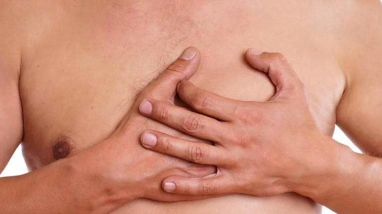 Il tumore al seno nell'uomo, la sfida del prossimo decennio