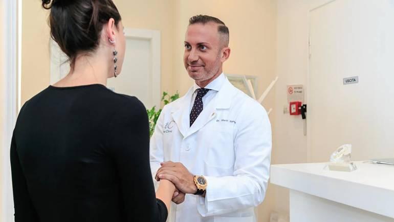 La prevenzione in senologia: tutto inizia con la visita!